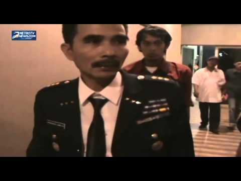 Denpom Serahkan 3 Jenderal TNI Palsu ke Polisi