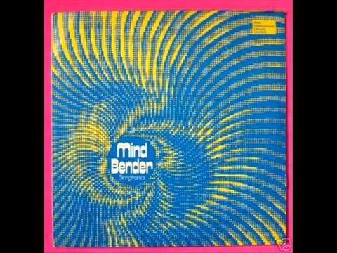 Stringtronics (1972) - Mindbender
