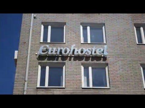 Eurohostel (Helsinki, Finland)