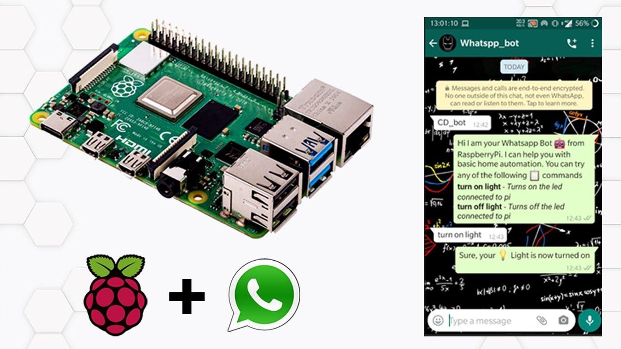 Raspberry Pi OS – Come creare un bot per Telegram