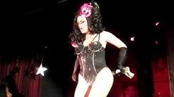 "Manila Luzon ""Big Spender"" at The Gay 90s Minneapolis, MN"