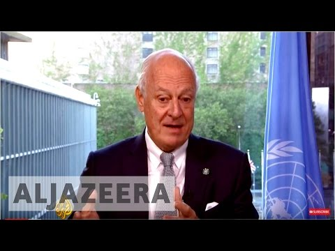 Has the UN failed in Syria? - UpFront (Headliner)