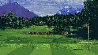 Arcade Longplay [323] Neo Turf Masters - Big Tournament Golf