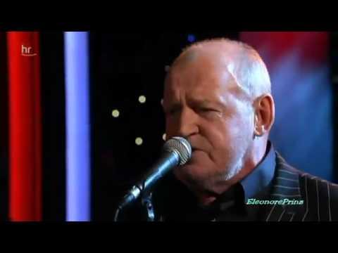 Joe Cocker - Unforgiven (Hard Knocks)