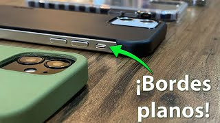 ⚠️ Filtrado el diseño del iPhone 12!
