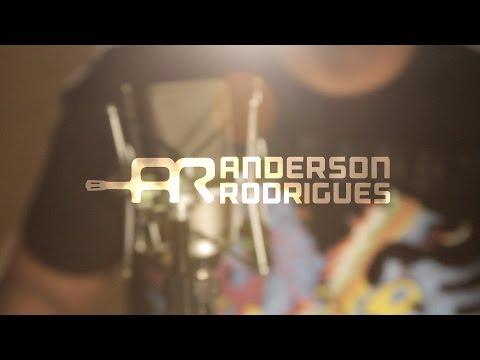 Anderson Rodrigues   Ela quer fazer comigo   PÁ PÁ PÁ PÁ   !
