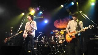 次回ライブ:3月25日(日)下北沢ReG http://the-ladybirds.syncl.jp/