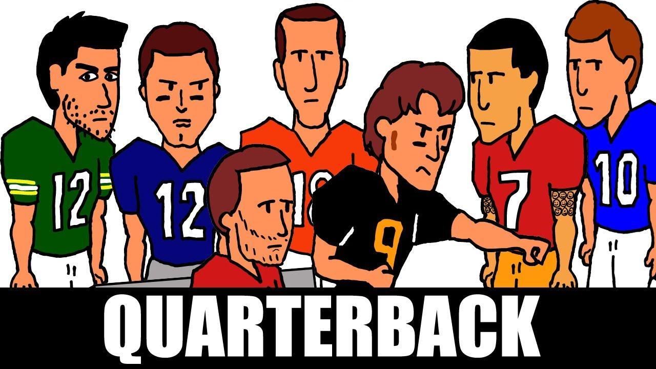 Quarterback ... Peyton Manning Stats