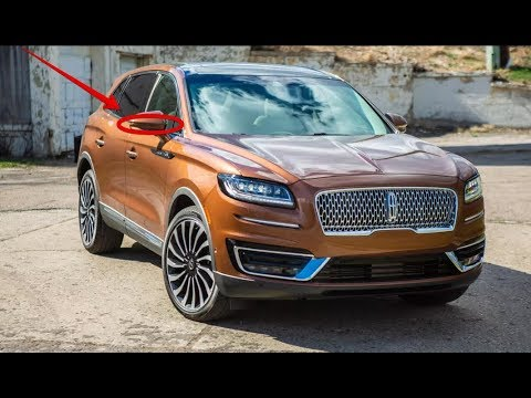 FULL REVIEW!! 2019 Lincoln Nautilus Review
