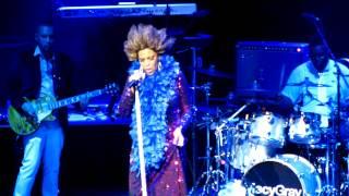 Macy Gray Live - Caligula - Beacon Theater, NYC - July 18, 2012