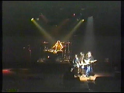 VOODOO RAIN -  JAXX -  DECEMBER -1994 -