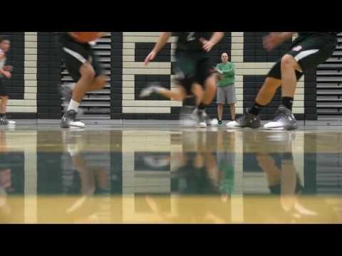 James Buchanan High School Boys Basketball 2016-17