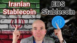 ETH Fork 16th Jan / EOS and Iran First Fiat Stablecoin