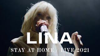Lina - Egal (#StayAtHome Konzert)