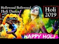 Holi Songs 2019 | Color Dance - Hollywood Style ft Bollywood Track - Dance Video | होली 2019 🤡🔥