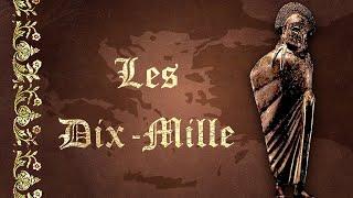 L'Expédition des Dix-Mille - SDH #16