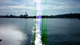 Fishing Coho Salmon. Puget Sound, Everett Washington, Ship wreck South of Ferry dock. Area 8-2