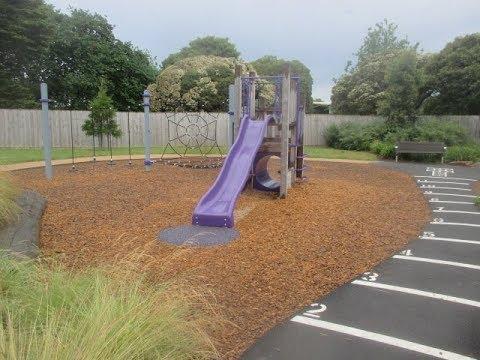Woodlea Drive Playground, Glen Waverley