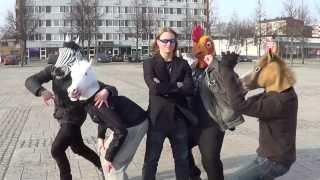 Horseman Productions -  I AM HORSEMAN