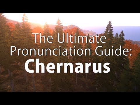 DayZ - The Ultimate Pronunciation Guide