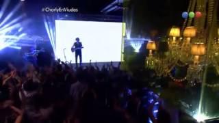 charly garcia en viudas e hijas de rock and roll 23 02 2015