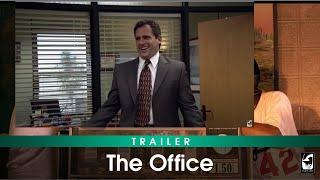 The Office - Das Büro Staffel 4 - 6 (DVD-Trailer)