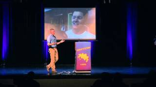 Science, Faith and the Internet -  Destin Sandlin - Skepticon 8