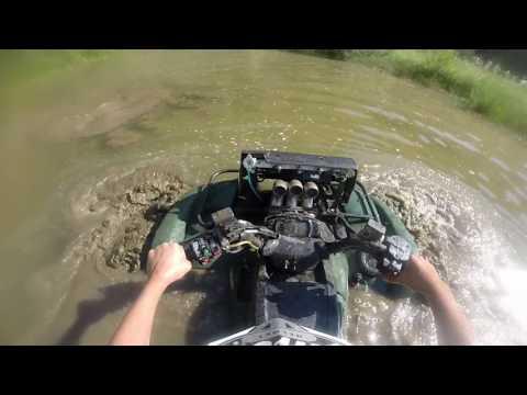 Summer 2016|Yamaha grizzly 700,Yamaha Wolverine 450