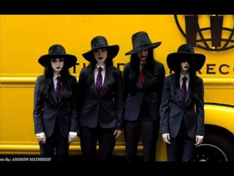 The Black Belles - Not Tonight