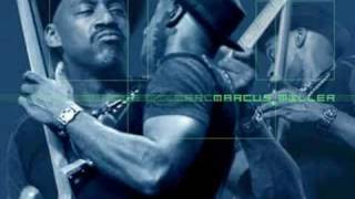 Marcus Miller feat Wictor Wooten-Teen Town
