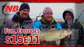Open Water Trolling for Great Lakes Walleye | Season 15 Episode 11