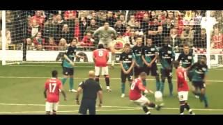 Wayne Rooney -The Movie-history*