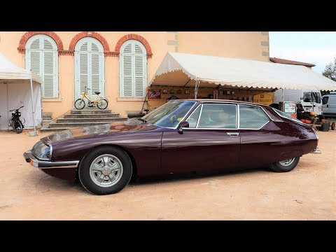 Salon De L'automobile De Mornant - Département Du Rhône - 6 Octobre 2019
