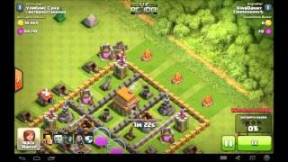 Let's Play Clash of Clans #004 | Barbaren König?! | Die Kings