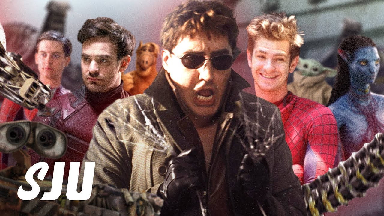 Who ISN�T In Spider-Man 3 At This Point | SJU