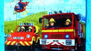 Brann-mann Sam / Sam Le pompier/Sam el Bombero /Brandweerman Sam