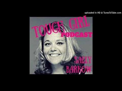 Tough Girl - Sally Barkow on the Tough Girl Podcast