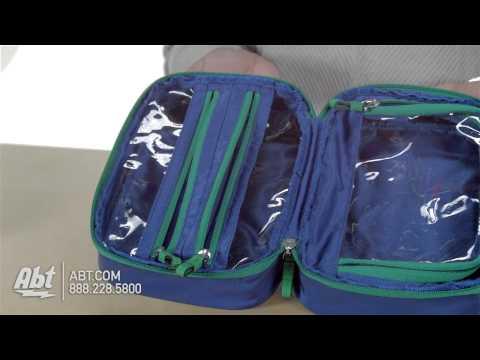 Tumi Voyageur Lima Travel Toiletry Kit 0481806 Overview