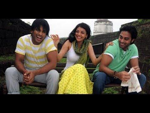 Arya 2 Movie Songs  Karige Loga  Allu Arjun Kajal Agarwal Navadeep