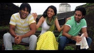 Arya 2 Movie Songs - Karige Loga - Allu Arjun Kajal Agarwal Navadeep