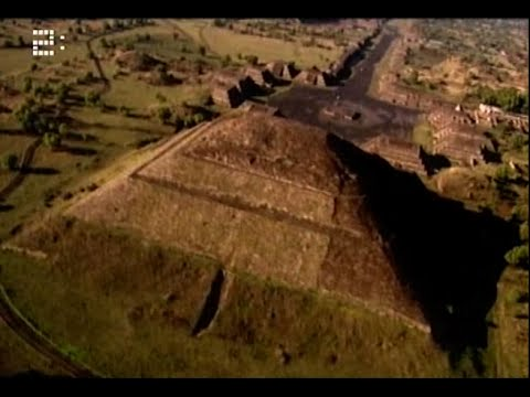 Pyramid of Death - National Geographic (Subtitles in Portuguese)