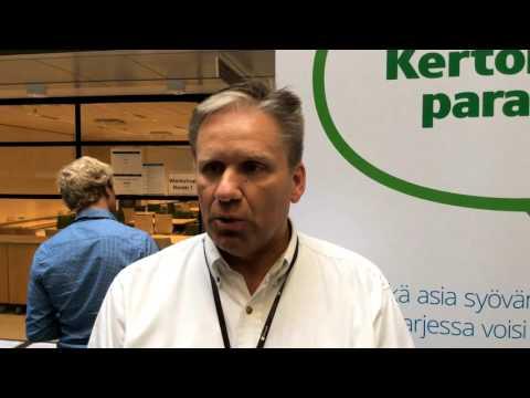 ULF – Kimmo Koponen, Senior Business Advisor Helsinki Business HUB