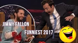jimmy fallon funniest moments compilation