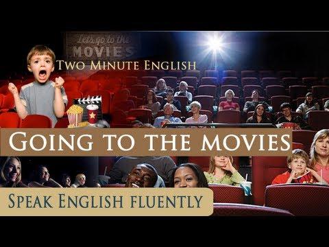 Học tiếng Anh qua phim - Cách dễ dàng để học tiếng Anh nhanh