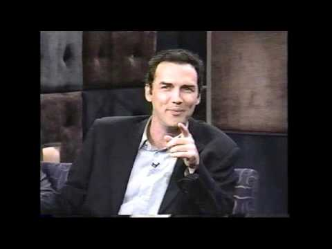 Norm MacDonald on COB