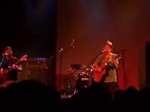 2008-03-25 Jason Mraz Concert - Zero Percent Interest (Sydney, Australia)