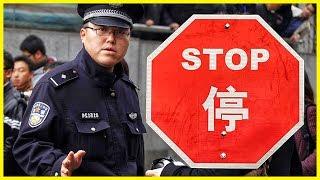 Barred from Leaving China! thumbnail