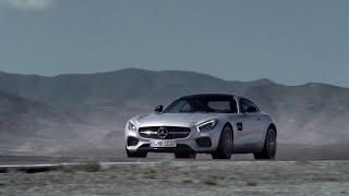 Mercedes-AMG GT | Trailer
