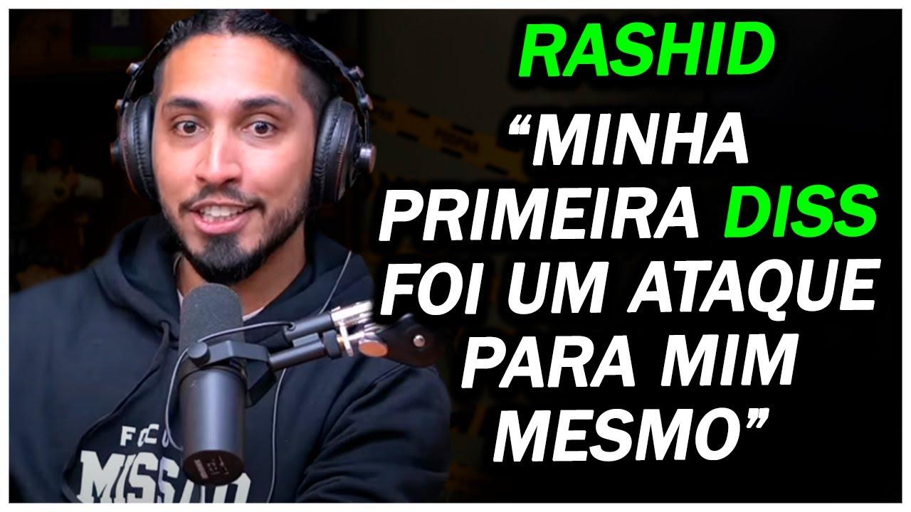 Download PRIMEIRA DISS DO RASHID   Cortes do Podpah #115
