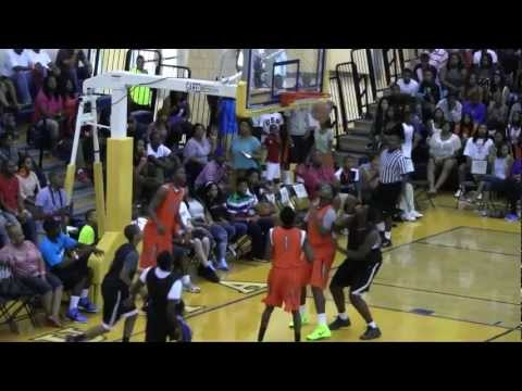 Team Takeover at Goodman League Roundball Classic with Main Event Highlights